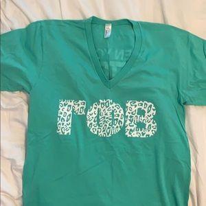 9 Gamma Phi Beta Shirts!
